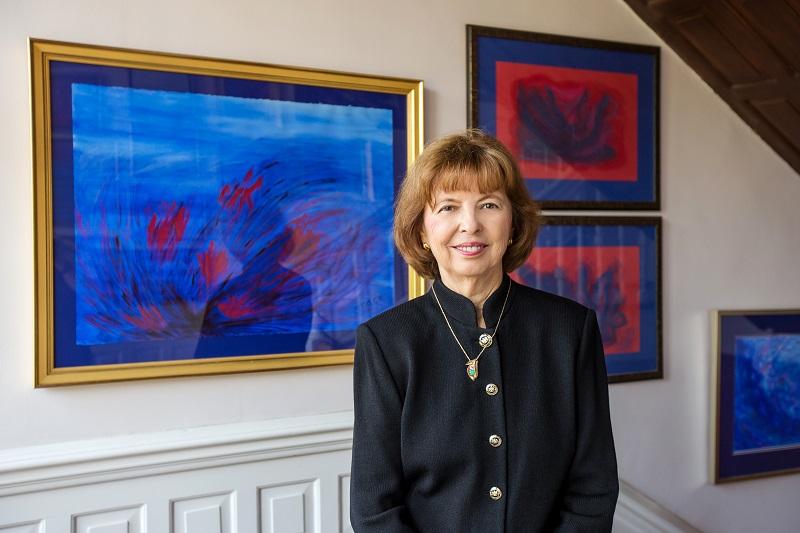Grace Klein Portraits